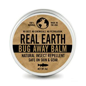 Bug Away Balm