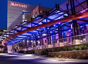 Marriot Atlanta Buckhead Hotel & Conference Center