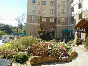 Staybridge Suites by Holiday Inn– Buckhead