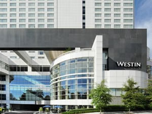 The Westin Buckhead Atlanta– Buckhead