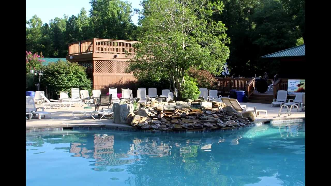 Paradise Valley Resort - Dawsonville