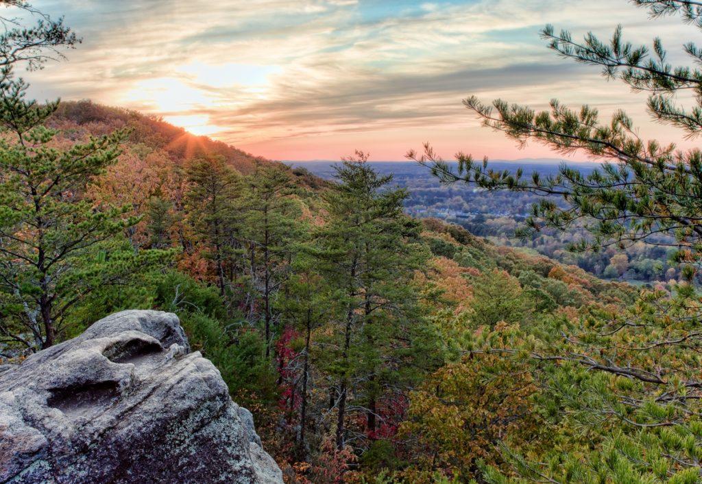 http://rumiantseva.blogspot.com/2011/11/indian-seats-of-sawnee-mountain.html
