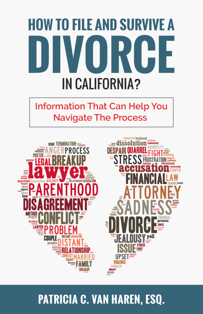 Excerpt from How to File & Survive A Divorce in California