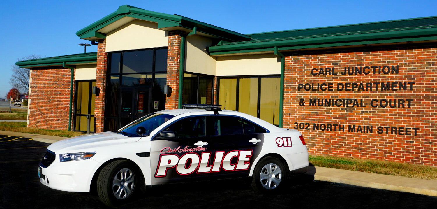 Carl Junction - Police Department