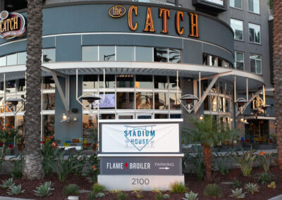 the catch stadium house anaheim