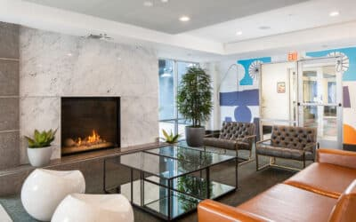 Learn How Stadium House Apartments Prioritizes Green Living