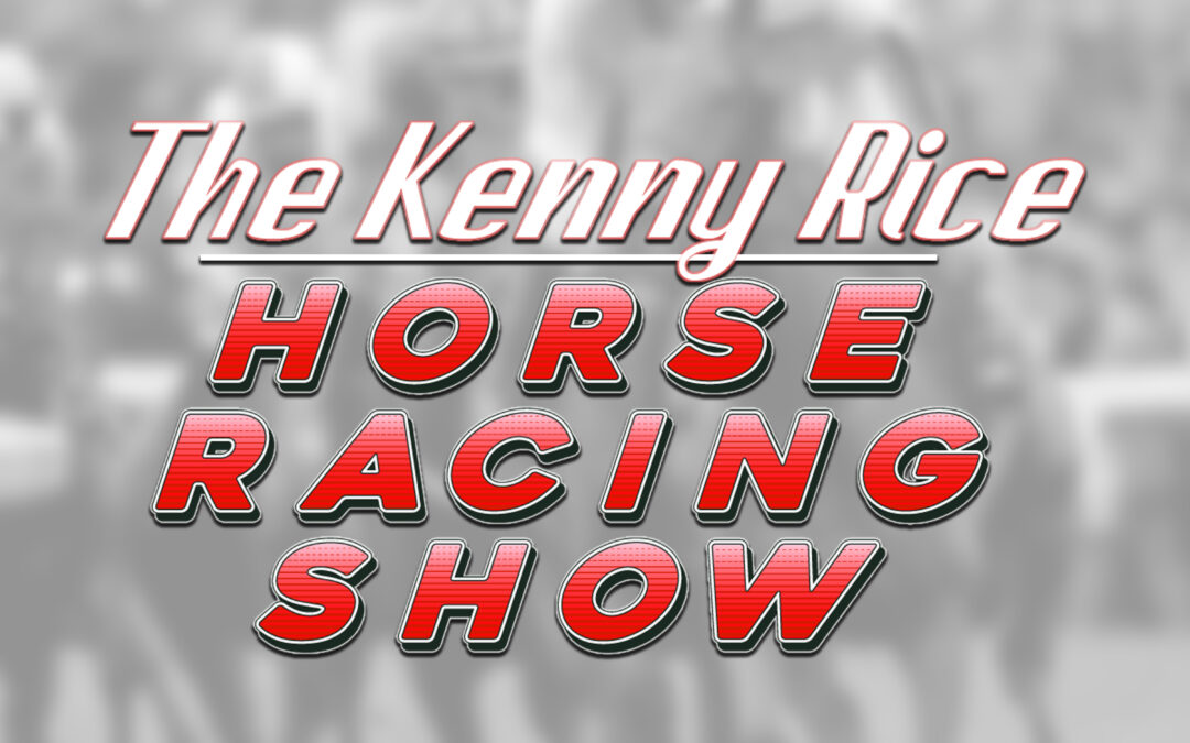 Jim Host Interview with Kenny Rice   Episode 77