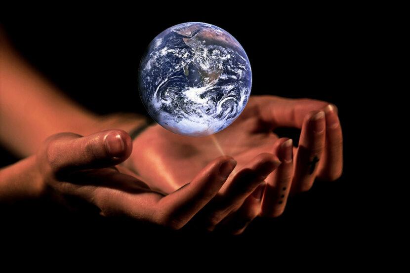 Healing global conflict