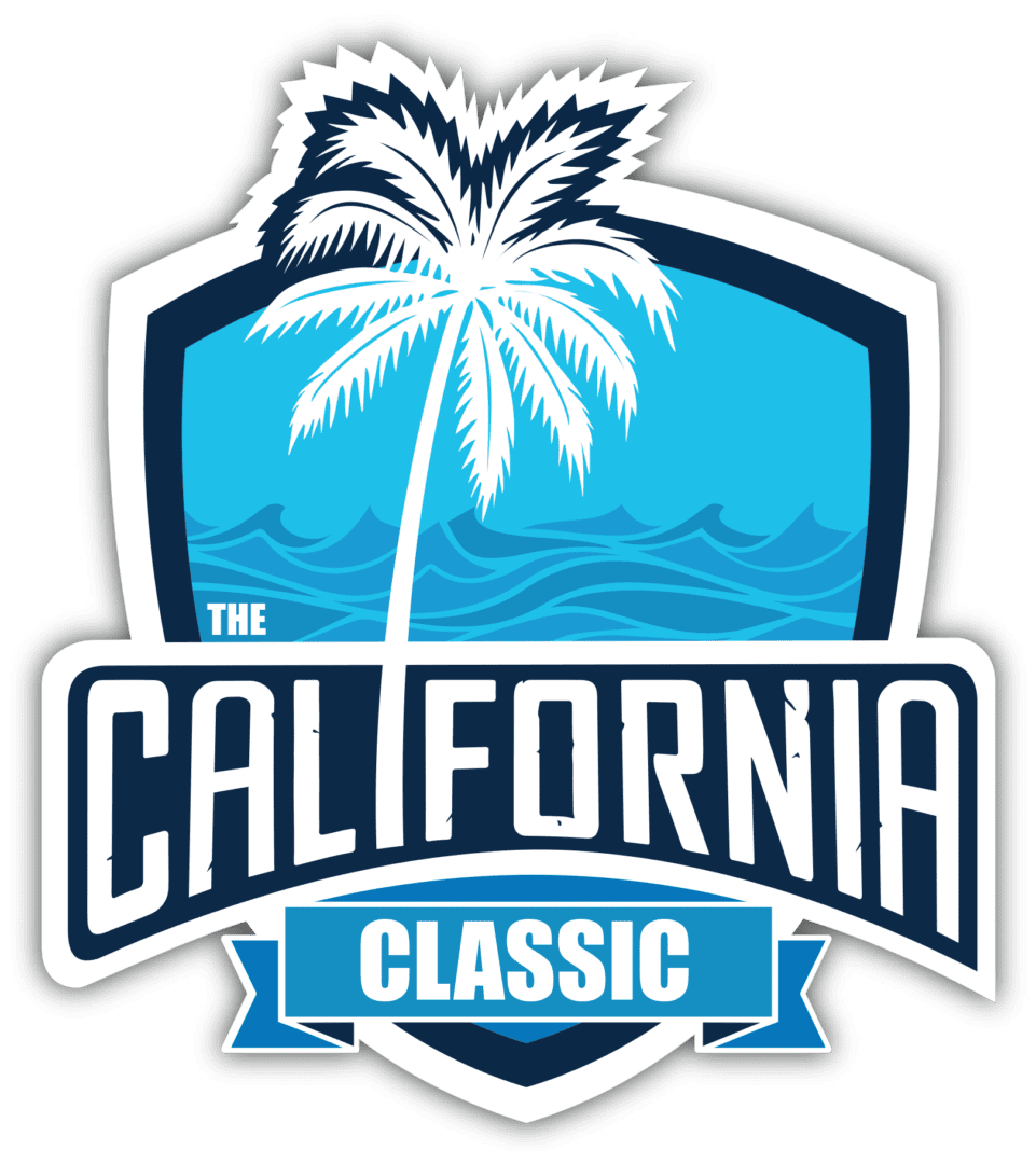 The California Classic Logo