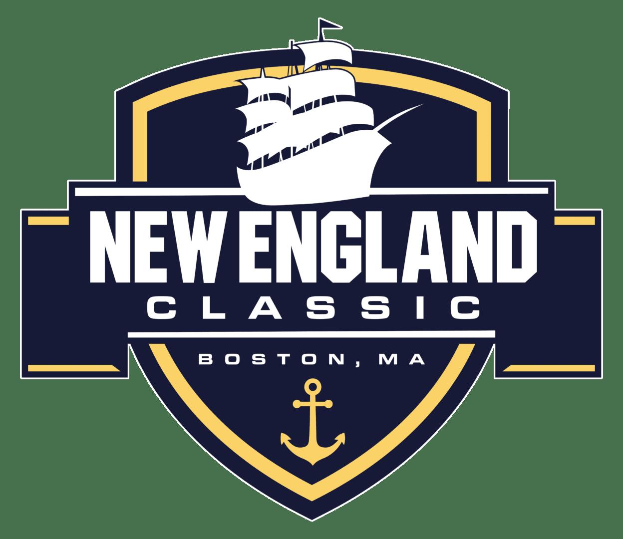 New England Classic 2021 Logo
