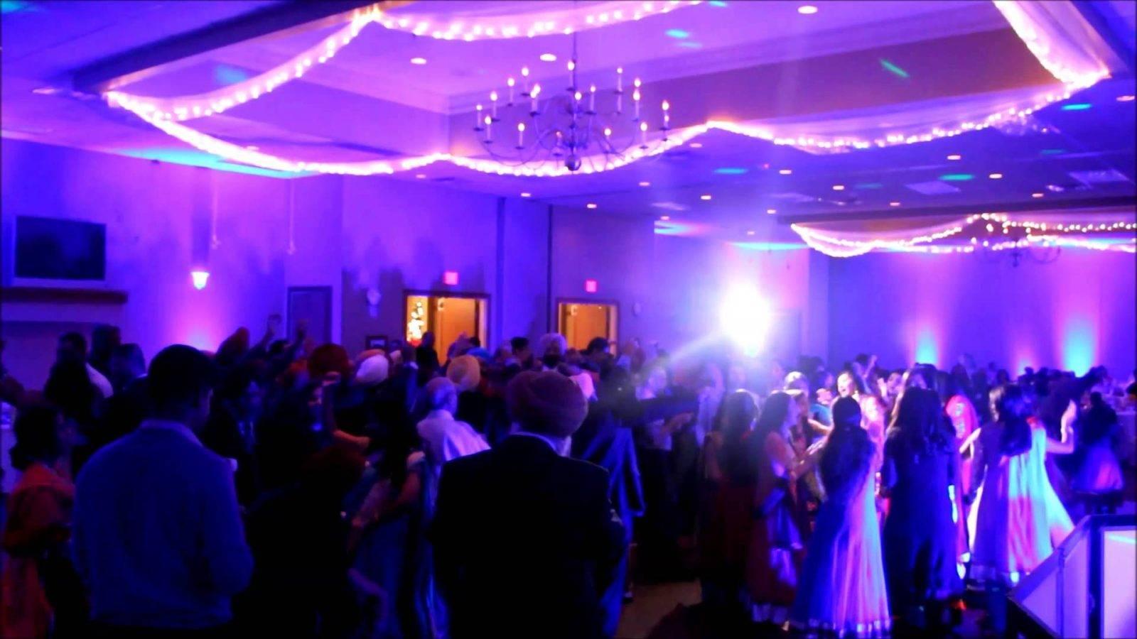 houston wedding dj prices