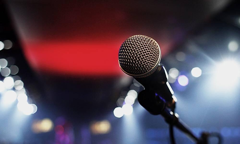 Houston's karaoke bars