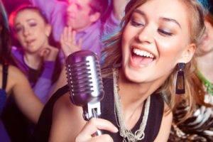 karaoke songs everyone loves