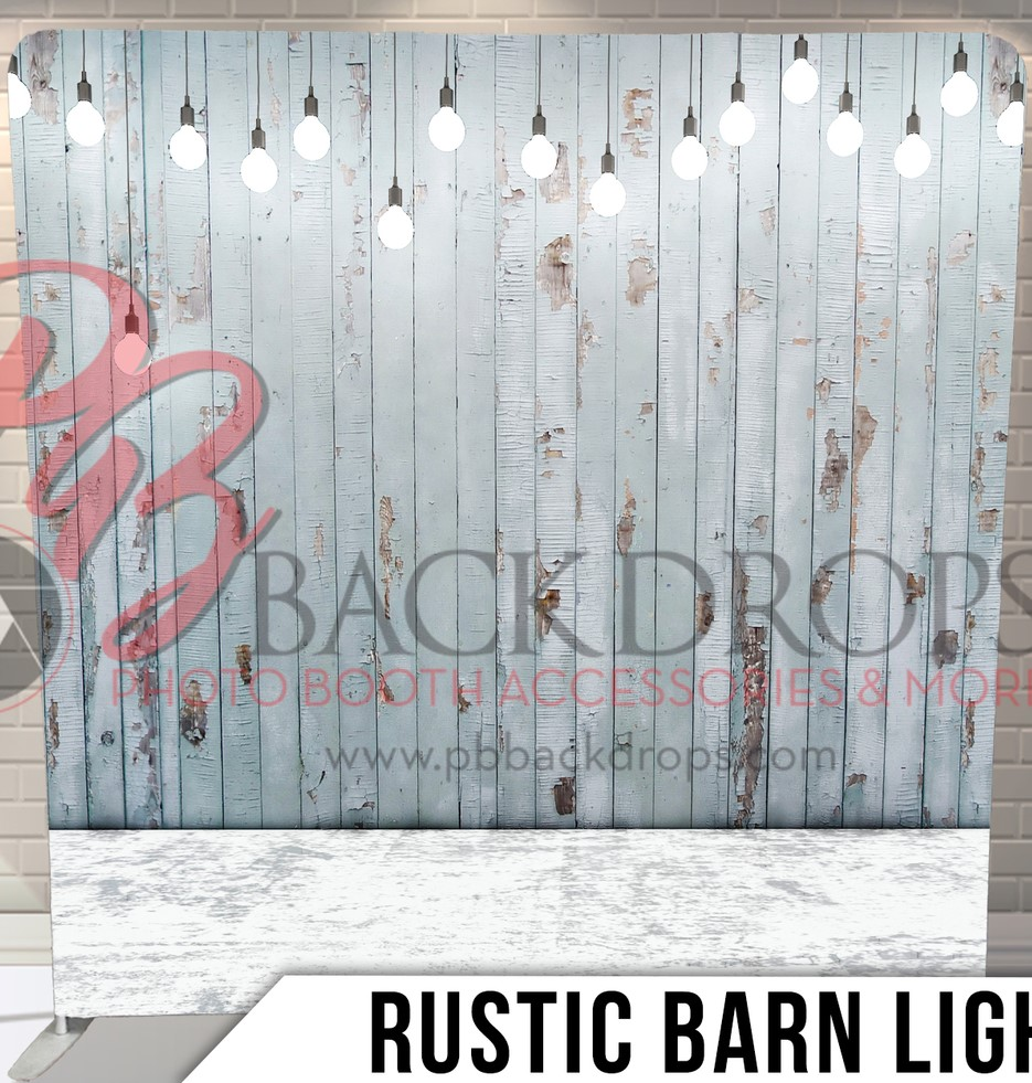 Rustic Barn Lights