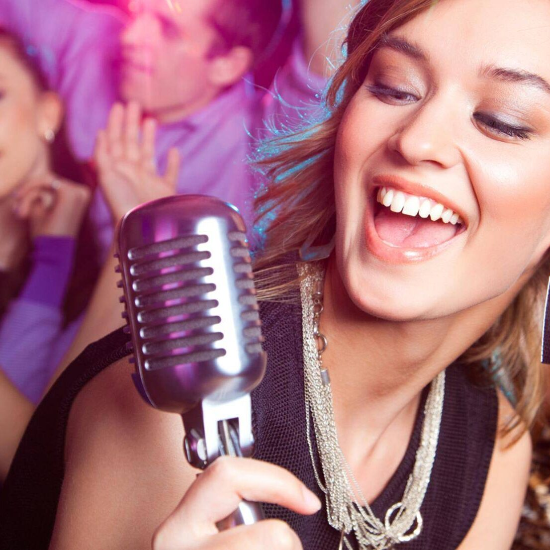 karaoke rental in houston