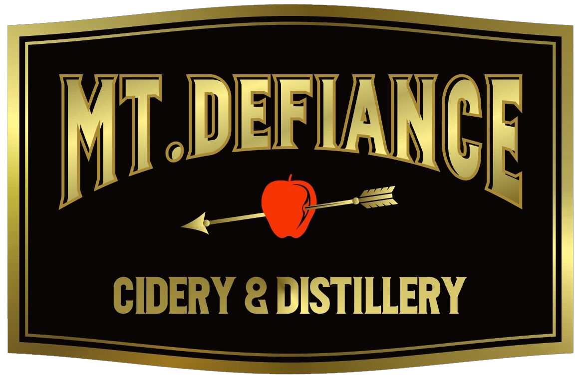 Mt. Defiance Cidery & Distillery