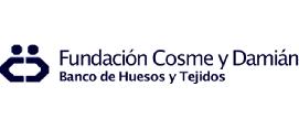 FUNDACIÓN COSME Y DAMIÁN – BANCO DE HUESOS