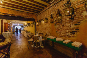 new orleans catering bevolo wedding