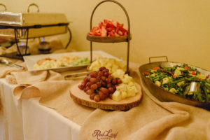 new orleans wedding catering