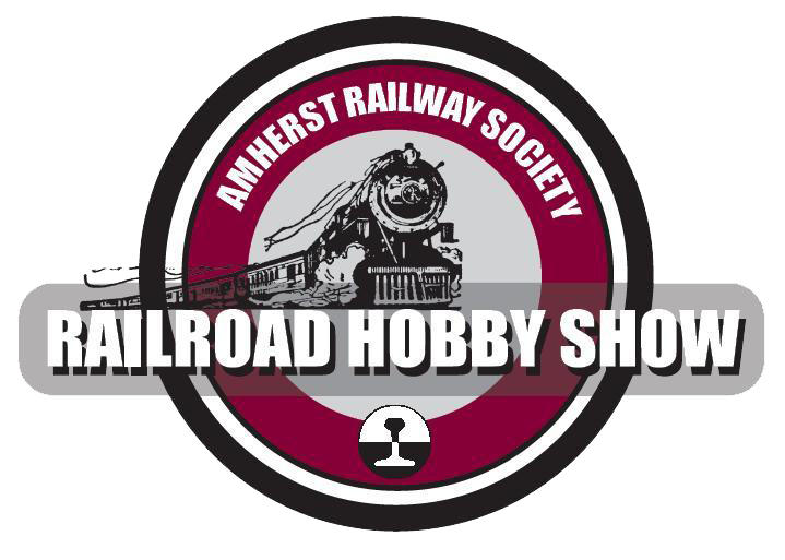 AMHERST RAILROAD HOBBY SHOW