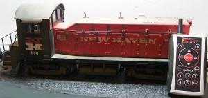 USA NW 2  RailLinx TX