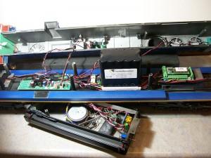 USA SD 70 RailLinx 10 Phoenix P8
