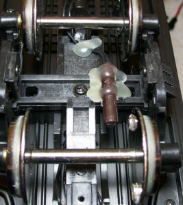 reed sw tender axle magnets