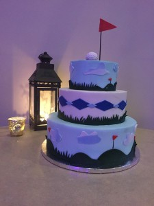 grooms cake the cannery new orleans wedding