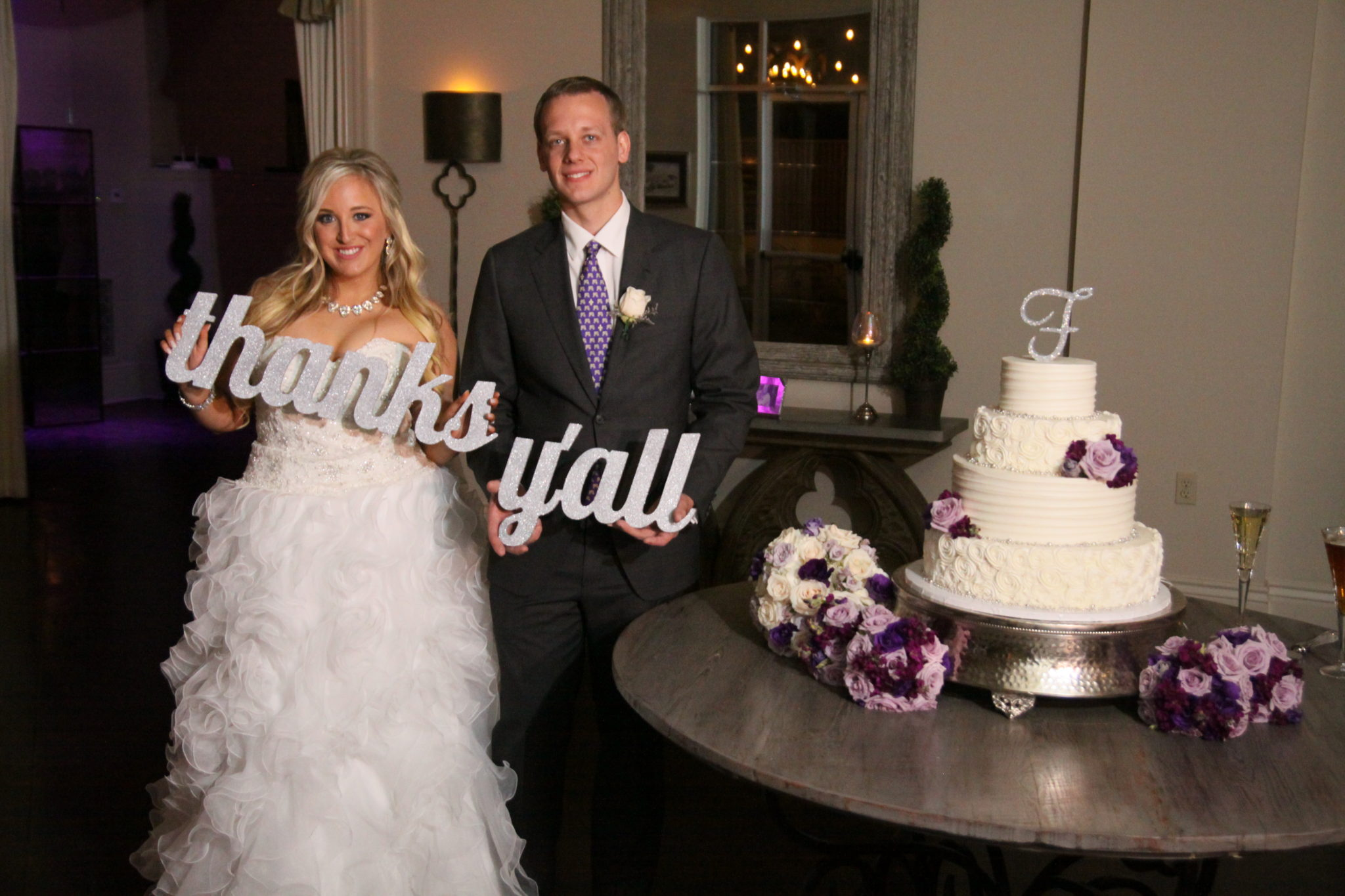 A New Orleans Wedding Story: Abby & Tyler