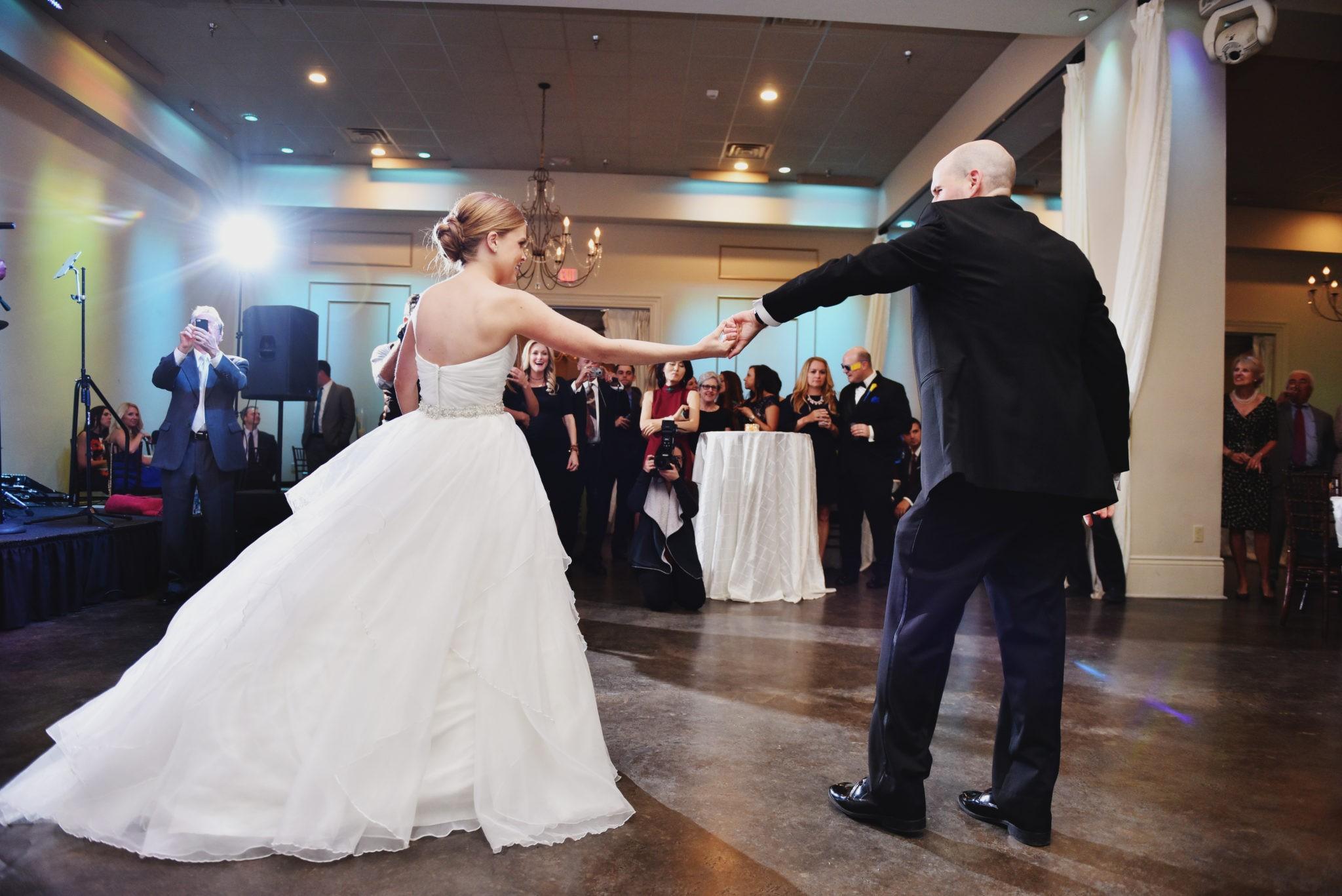 new orleans wedding dancing studiotran