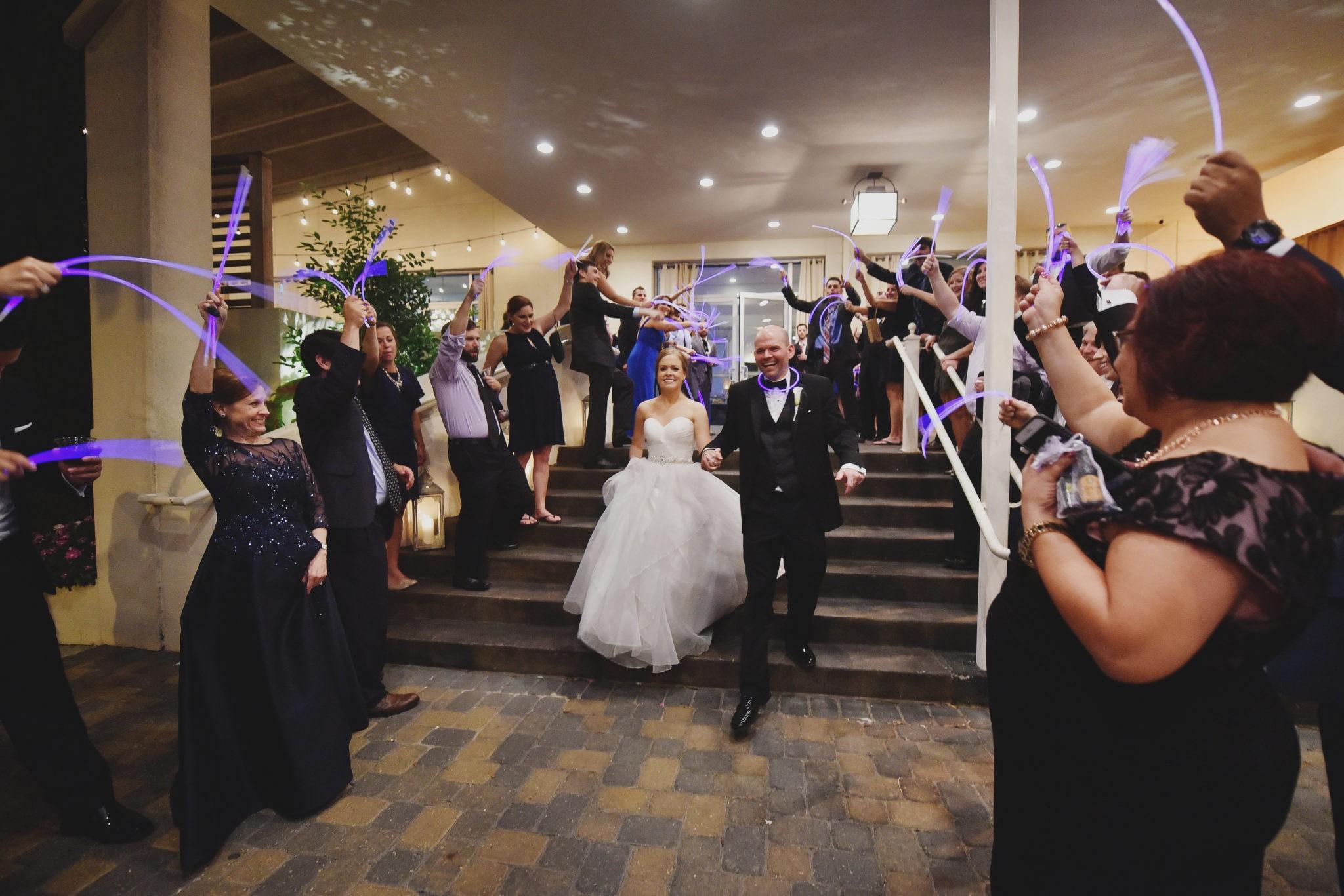 new orleans wedding bride groom nola