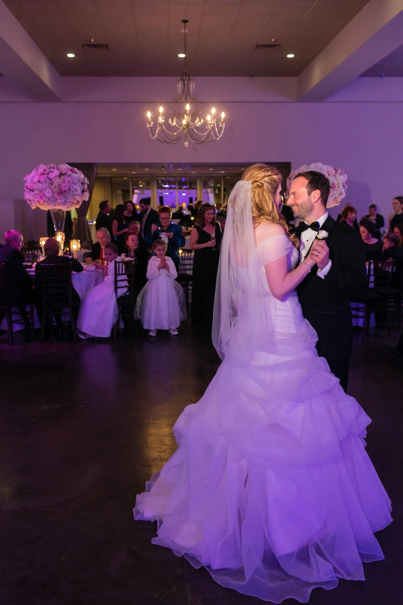 A New Orleans Wedding Story: Amie & Ryan