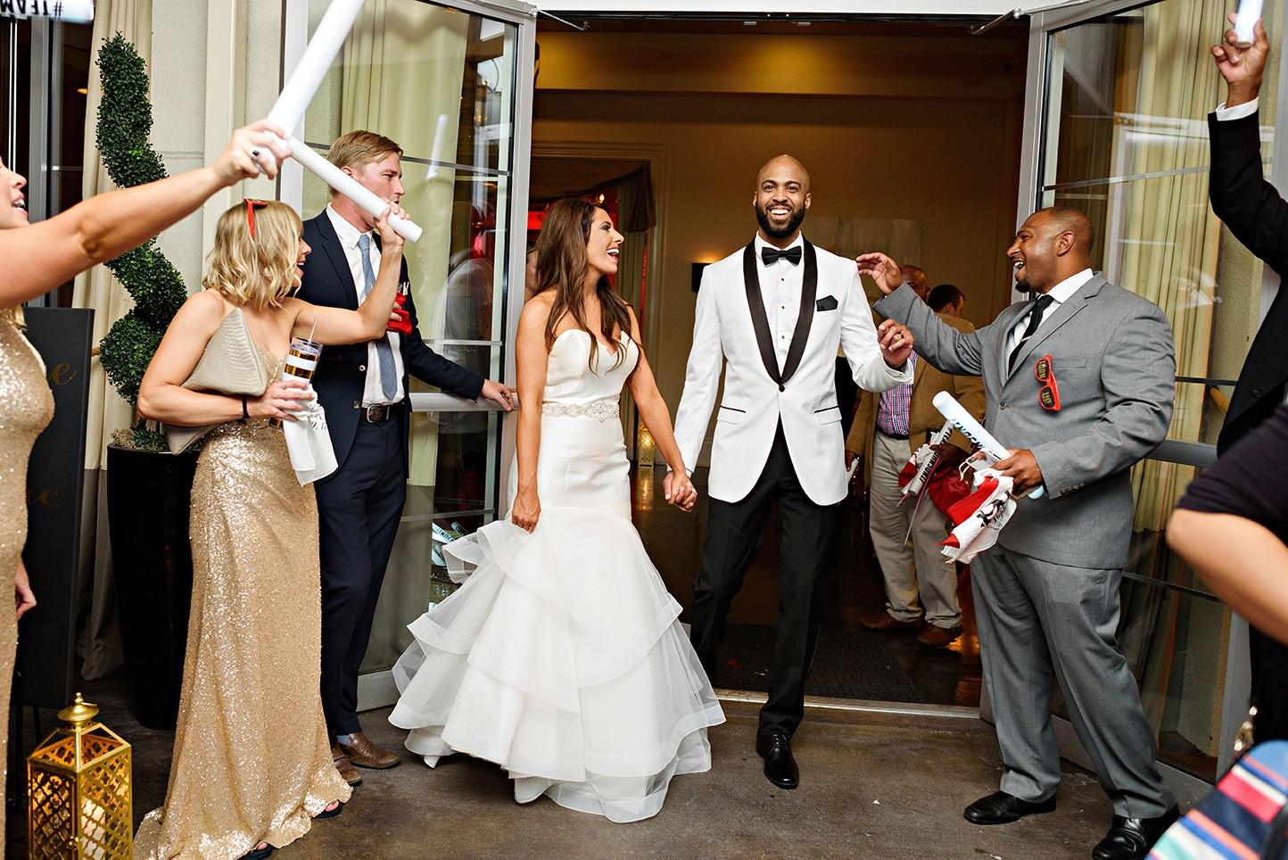 A New Orleans Wedding Story: Stephanie & Eddie