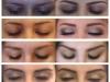 Muse Studios Hair and Makeup Artistry Washington DC, Virginia, Maryland Eyebrow Shaping 2
