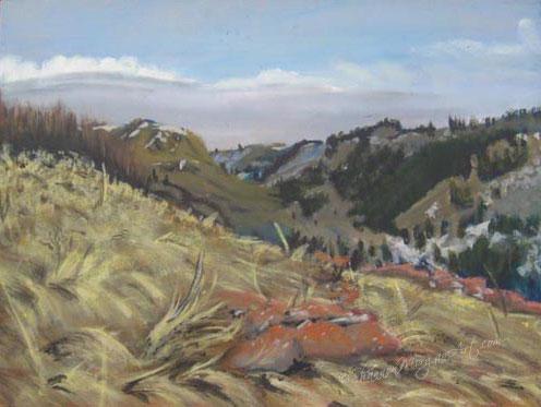 032 Alberta Foothills