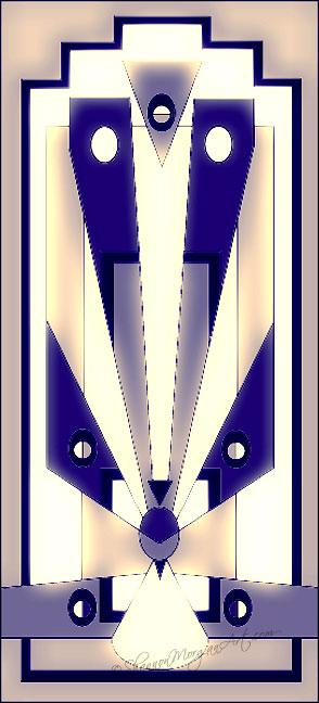 026b Peacock