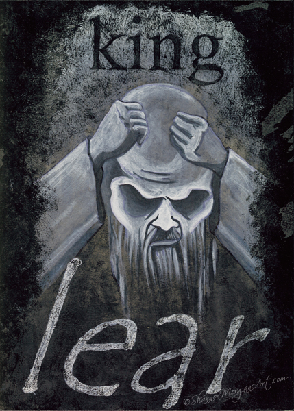 036 King Lear II