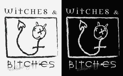 148 Witches and Bitches