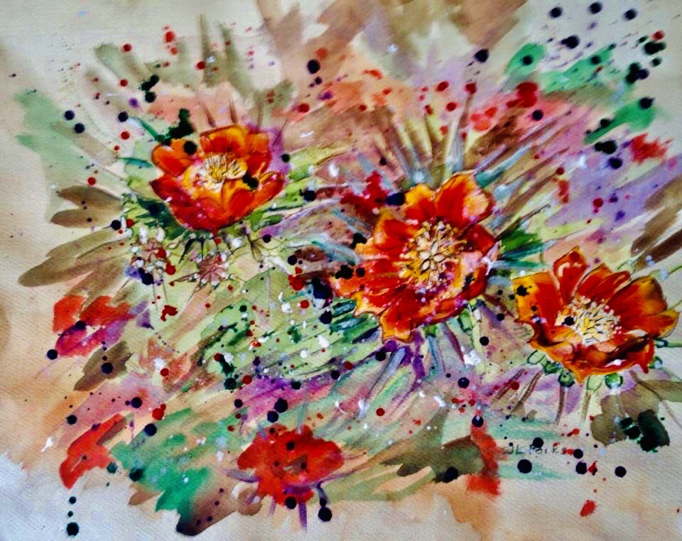 Gallery Jeanette Rich