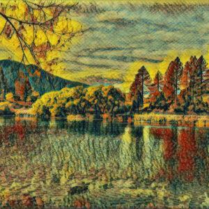 Art Gallery Jeanette Rich
