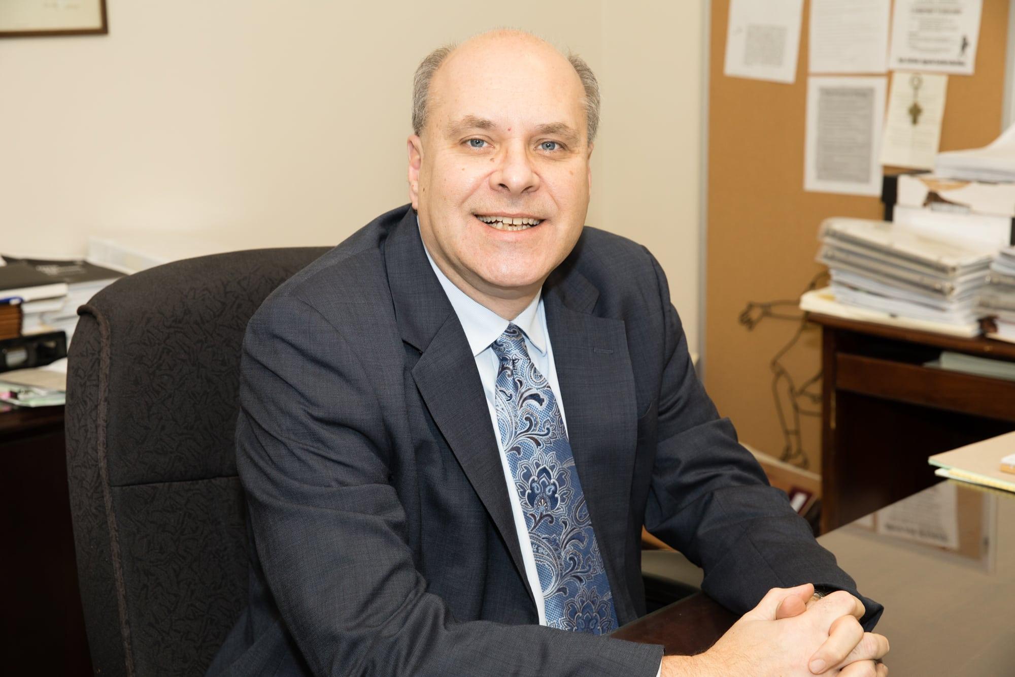 Mark G. Winiecki, CPA, MST - Partner