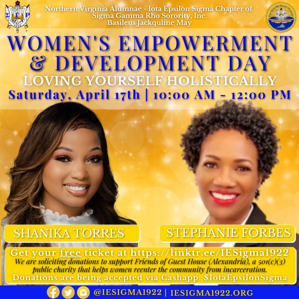 Women's Empowerment 2021