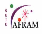 SEIU AFRAM