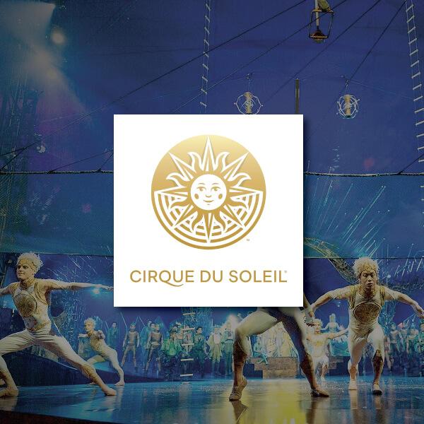 Cirque du Soleil Toronto shows coming soon