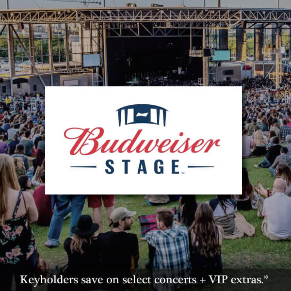 Budweiser Stage Toronto