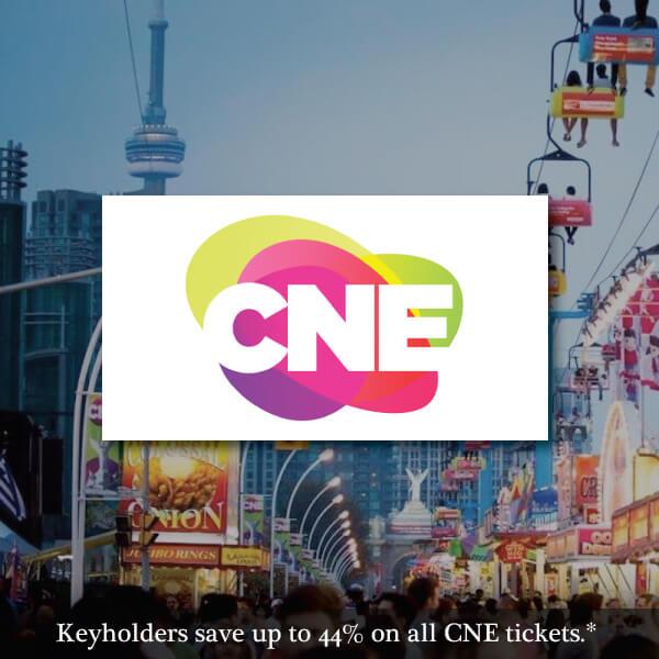 CNE tickets Toronto