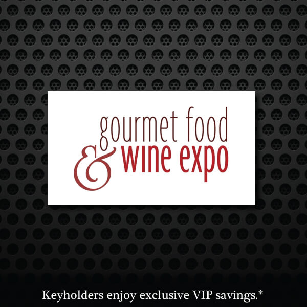 Gourmet Food and Wine Expo Toronto