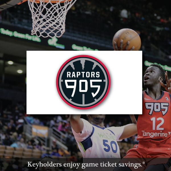 Toronto Raptors 905
