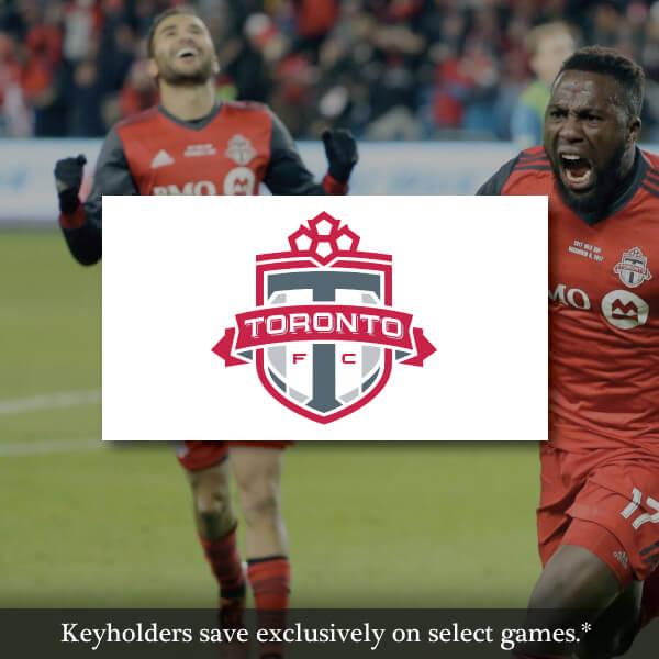 Toronto FC soccer club