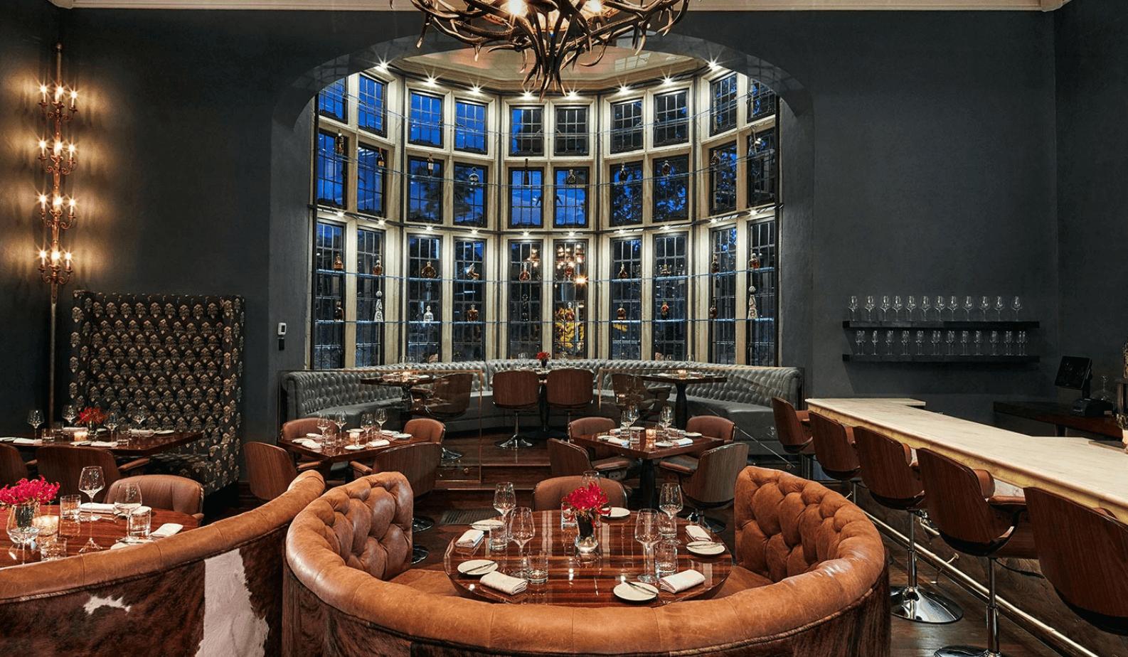 Blueblood Steakhouse